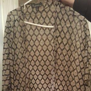 Jackets & Blazers - Kimono/jacket